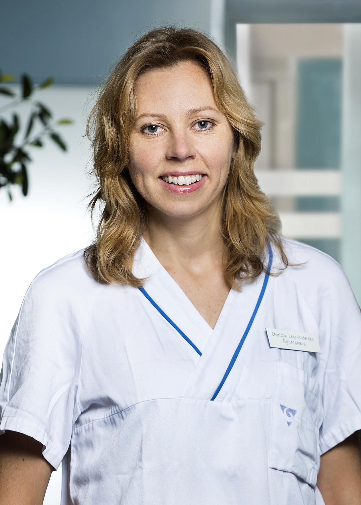 Charlotta Leer-Andersen