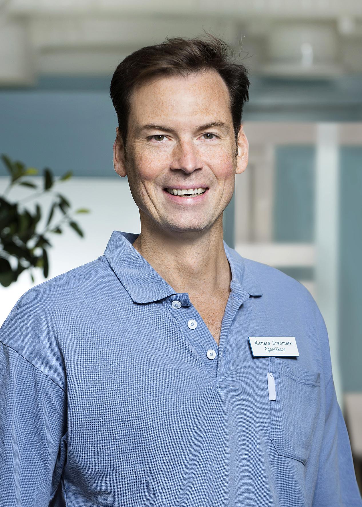 Richard Grenmark